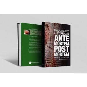 Manual práctico de inspección ante mortem y post mortem en ungulados domésticos -Libros veterinaria de referencia