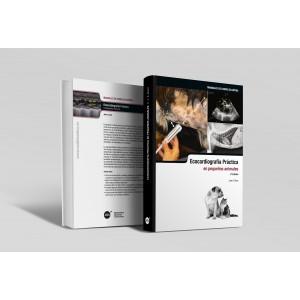 Ecocardiografía práctica en pequeños animales, 2ª edición -Manuales de consulta rápida
