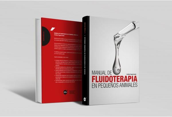Manual de fluidoterapia en pequeños animales -Manuales prácticos