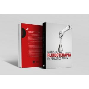 Manual de fluidoterapia en pequeños animales -Manuales prácticos de veterinaria