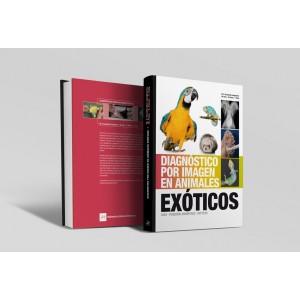 Diagnóstico por imagen en animales exóticos -Libros veterinaria de referencia