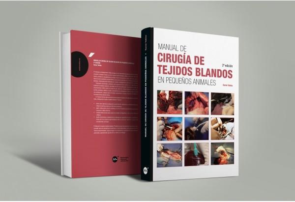 Manual de cirugía de tejidos blandos en pequeños animales, 2ª edición -Colecciones