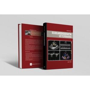 Ecocardiografía veterinaria -Libros veterinaria de referencia
