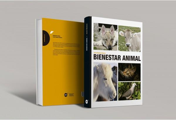 Bienestar animal -Libros veterinaria de referencia