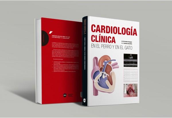 Cardiología clínica en el perro y en el gato -Libros veterinaria de referencia