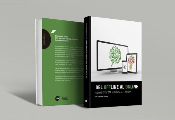 Del Offline al Online: cómo digitalizar mi clínica veterinaria -Manuales de consulta rápida de veterinaria