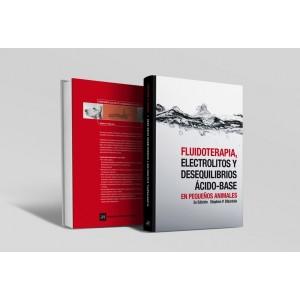 Fluidoterapia, electrolitos y desequilibrios ácido-base en pequeños animales -Libros de referencia