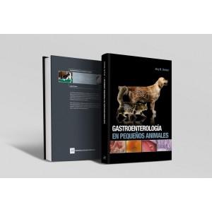 Gastroenterología en pequeños animales -Libros veterinaria de referencia