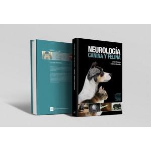 Neurología canina y felina -Libros veterinaria de referencia