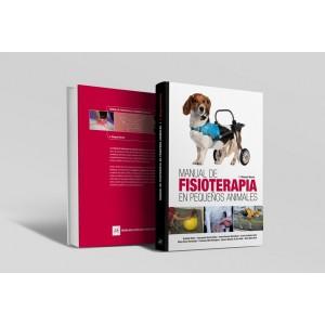 Manual de fisioterapia en pequeños animales -Manuales prácticos