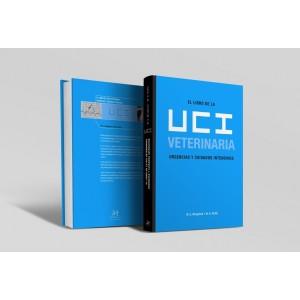 El libro de la UCI veterinaria, urgencias y cuidados intensivos -Libros veterinaria de referencia