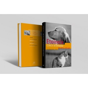 Etología clínica veterinaria del perro y el gato -Libros de referencia