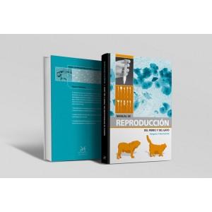 Manual de reproducción del perro y del gato -Manuales prácticos