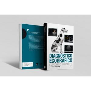Diagnóstico ecográfico en pequeños animales -Libros veterinaria de referencia